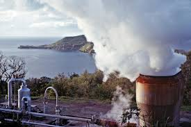 centrale geothermie bouillante