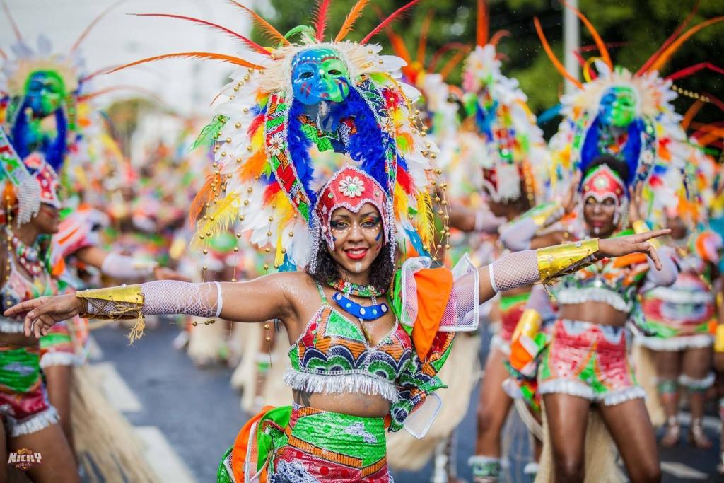 Carnaval de la Guadeloupe