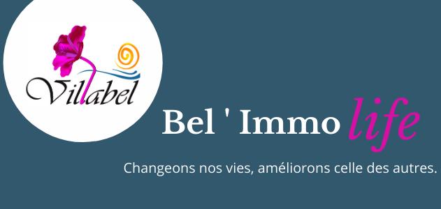 Villabel Immobilier – Réseau Bel'immo Life